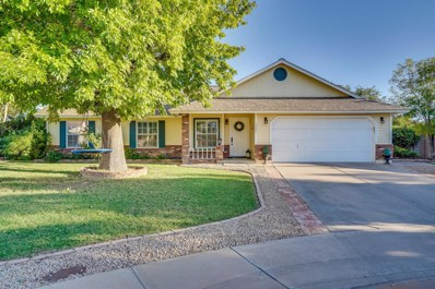3941 E Diamond Circle, Mesa, AZ 85206 - MLS#: 5824047