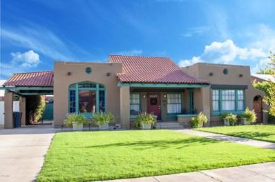905 W Portland Street, Phoenix, AZ 85007 - MLS#: 5824058