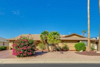 12807 W Castlebar Drive, Sun City West, AZ 85375 - #: 5824080