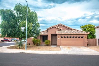 4719 N 92ND Avenue, Phoenix, AZ 85037 - #: 5824091