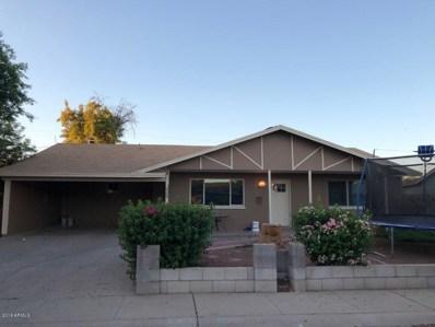 5612 W Virginia Avenue, Phoenix, AZ 85035 - MLS#: 5824110