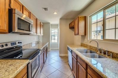1915 S 39TH Street Unit 117, Mesa, AZ 85206 - MLS#: 5824115