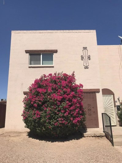 4625 W Thomas Road Unit 29, Phoenix, AZ 85031 - MLS#: 5824142