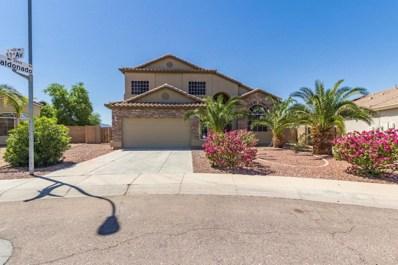 7018 S 33RD Avenue, Phoenix, AZ 85041 - MLS#: 5824155