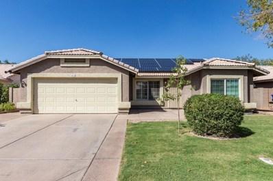 438 E Century Avenue, Gilbert, AZ 85296 - MLS#: 5824169