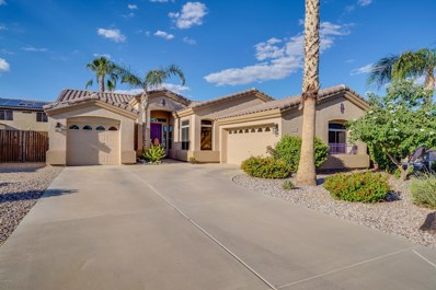 3284 E Los Altos Road, Gilbert, AZ 85297 - MLS#: 5824183