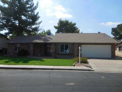 827 W Nopal Avenue, Mesa, AZ 85210 - MLS#: 5824200