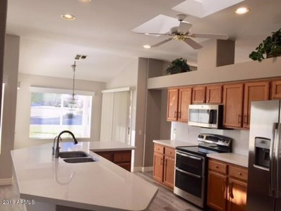 14106 W Sky Hawk Drive, Sun City West, AZ 85375 - MLS#: 5824202