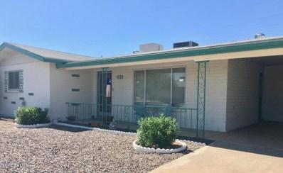 5819 E Decatur Street, Mesa, AZ 85205 - MLS#: 5824203