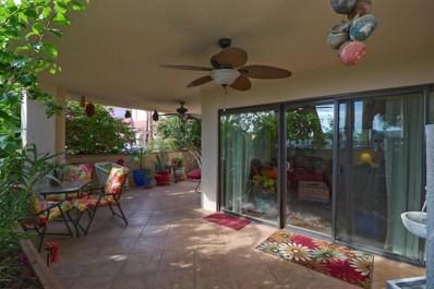 17404 N 99TH Avenue Unit 105, Sun City, AZ 85373 - MLS#: 5824221