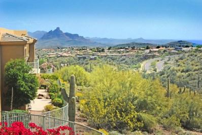 14850 E Grandview Drive Unit 242, Fountain Hills, AZ 85268 - MLS#: 5824247