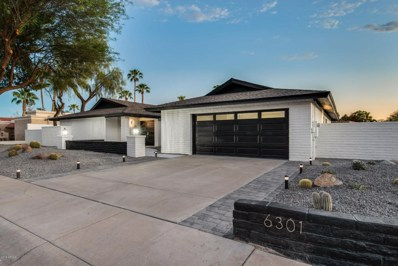 6301 E Sandra Terrace, Scottsdale, AZ 85254 - MLS#: 5824261