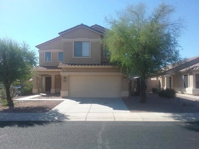16845 W Tasha Drive, Surprise, AZ 85388 - MLS#: 5824266