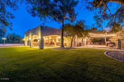 6001 E Dynamite Boulevard, Scottsdale, AZ 85266 - MLS#: 5824270