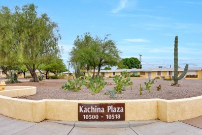 10502 W Oakmont Drive, Sun City, AZ 85351 - MLS#: 5824284