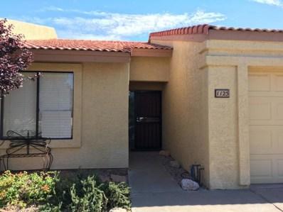 1021 S Greenfield Road Unit 1125, Mesa, AZ 85206 - MLS#: 5824292