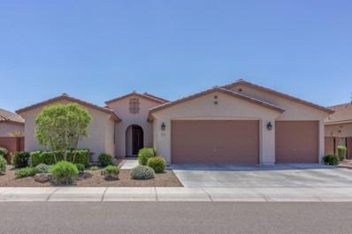 801 W Leatherwood Avenue, San Tan Valley, AZ 85140 - MLS#: 5824294
