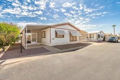 450 W Sunwest Drive Unit 238, Casa Grande, AZ 85122 - MLS#: 5824329