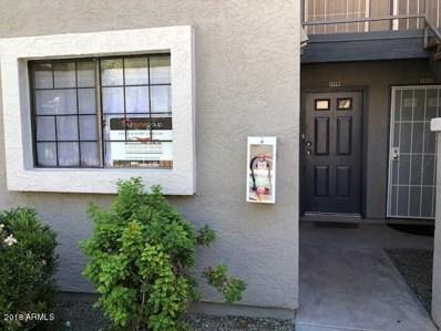 15402 N 28TH Street Unit 106, Phoenix, AZ 85032 - MLS#: 5824332