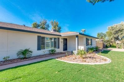 531 W Stella Lane, Phoenix, AZ 85013 - #: 5824337