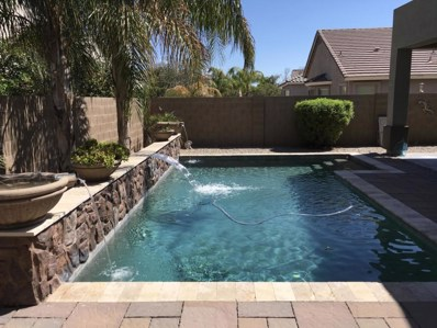3362 W Goldmine Mountain Cove, Queen Creek, AZ 85142 - MLS#: 5824353