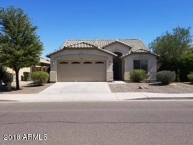 7217 S 46TH Lane, Laveen, AZ 85339 - MLS#: 5824363
