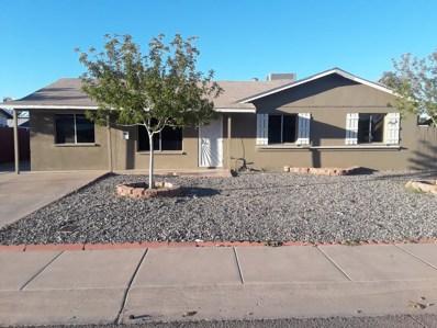 6414 W Cheery Lynn Road, Phoenix, AZ 85033 - MLS#: 5824368