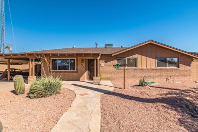 8030 E Avalon Drive, Scottsdale, AZ 85251 - MLS#: 5824375