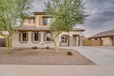 1464 E Natasha Drive, Casa Grande, AZ 85122 - MLS#: 5824385