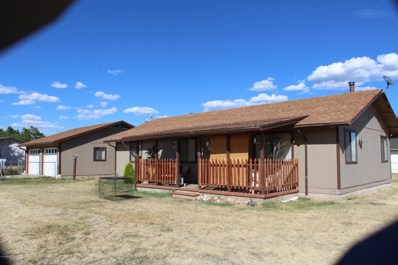 18639 S Baby Hamilton Road, Peeples Valley, AZ 86332 - MLS#: 5824397