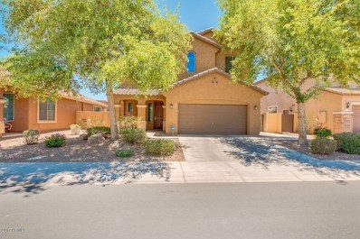 4075 E Bellerive Drive, Chandler, AZ 85249 - MLS#: 5824416