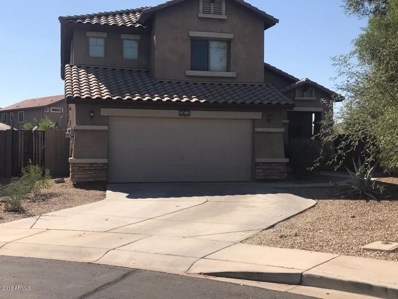 2872 S 256TH Court W, Buckeye, AZ 85326 - MLS#: 5824440