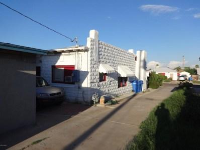 2336 N 11TH Street Unit 3, Phoenix, AZ 85006 - MLS#: 5824450