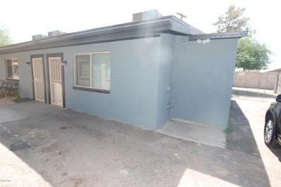 9450 N 17th Avenue Unit 11, Phoenix, AZ 85021 - MLS#: 5824456