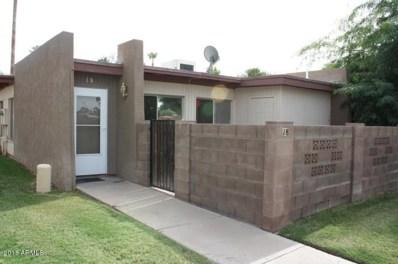 601 N May Street Unit 18, Mesa, AZ 85201 - MLS#: 5824457
