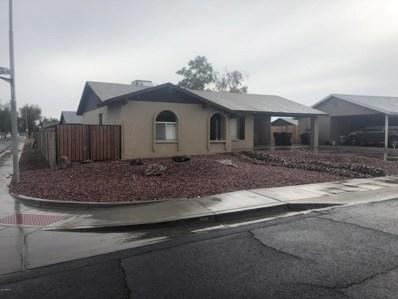 7501 W Roma Avenue, Phoenix, AZ 85033 - MLS#: 5824462