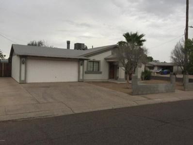 2836 N 55TH Drive, Phoenix, AZ 85035 - MLS#: 5824463
