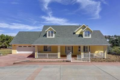 2464 Blueridge Circle, Prescott, AZ 86301 - MLS#: 5824471