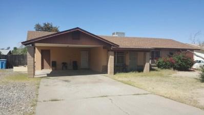 1916 E Caldwell Street, Phoenix, AZ 85042 - MLS#: 5824476