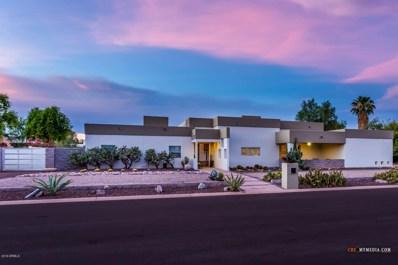6418 E Turquoise Avenue, Paradise Valley, AZ 85253 - MLS#: 5824508