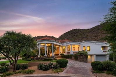 4602 E Berneil Drive, Phoenix, AZ 85028 - #: 5824518