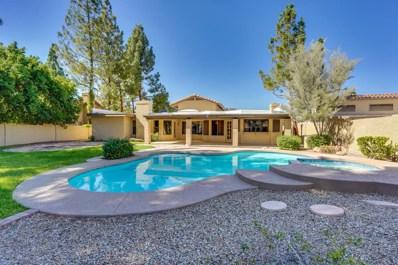 1855 E Greentree Drive, Tempe, AZ 85284 - MLS#: 5824520