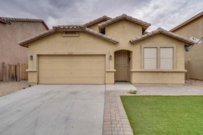 12050 W Via Del Sol Court, Sun City, AZ 85373 - MLS#: 5824563