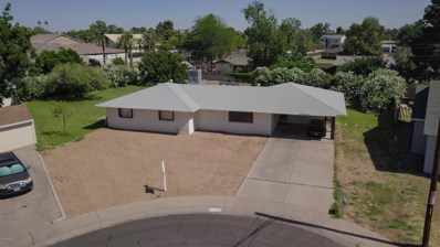 2837 E Minnezona Avenue, Phoenix, AZ 85016 - MLS#: 5824599