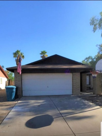 4207 W Christy Drive, Phoenix, AZ 85029 - MLS#: 5824607