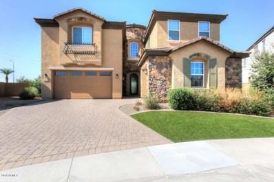 980 S Marie Drive, Chandler, AZ 85225 - #: 5824609