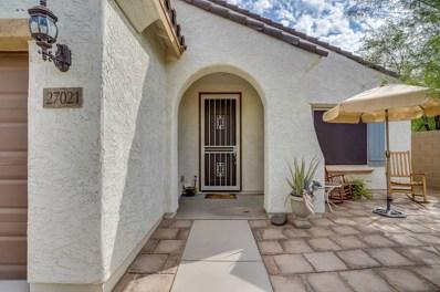 27021 N 176TH Drive, Surprise, AZ 85387 - MLS#: 5824624