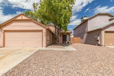 6322 W Christy Drive, Glendale, AZ 85304 - MLS#: 5824640