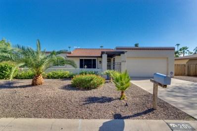 205 Ancora Drive, Litchfield Park, AZ 85340 - MLS#: 5824641
