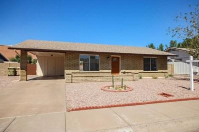 6522 W Phelps Road, Glendale, AZ 85306 - MLS#: 5824661